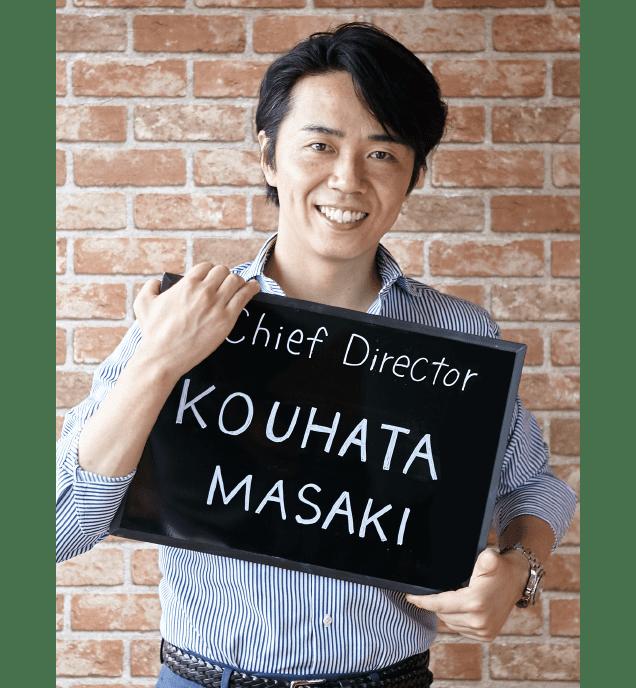 Kouhata Masaki